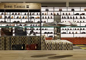 Queen Classico 新宿マルイMEN店