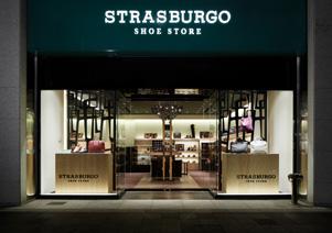 STRASBURGO 丸の内店 SHOE STORE